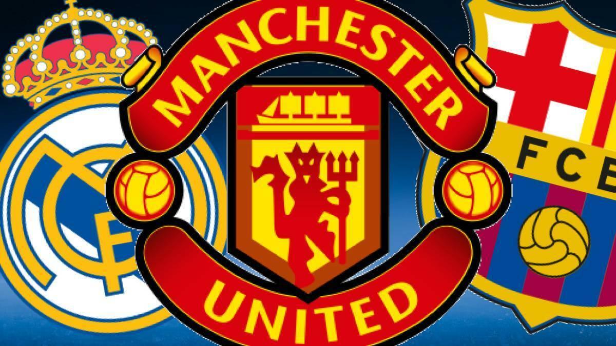 Man Utd không còn là đội bóng đá giá trị nhất hành tinh - VnExpress Kinh Doanh