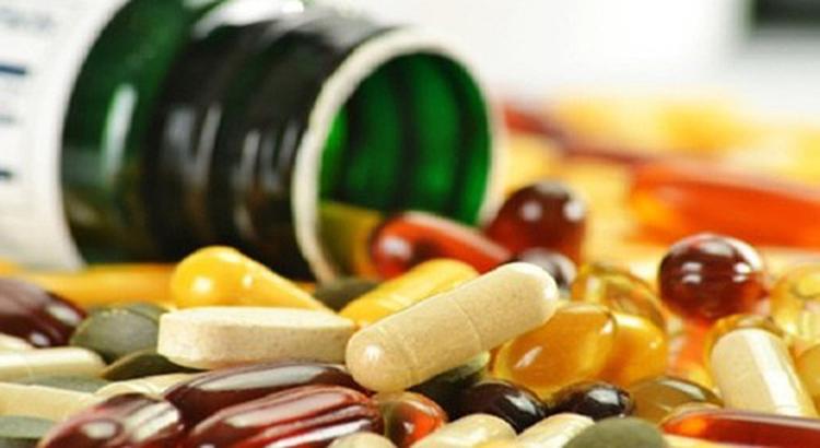Nở rộ chuỗi cửa hàng kinh doanh dược phẩm