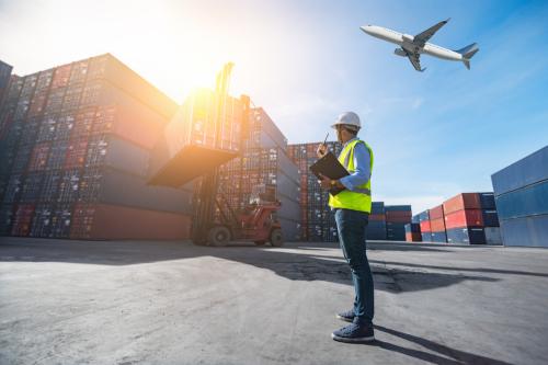 Dịch vụ Logistics tích hợp khép kín của ITL