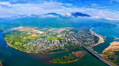 Dự án bất động sản Tây Bắc Đà Nẵng bứt tốc nhờ hạ tầng