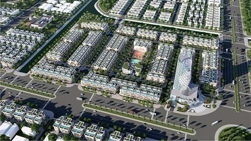 Toàn cảnh dự án Melody City – Nơi thừa hưởng không gian sống hiện đại Dự án bất động sản Tây Bắc Đà Nẵng bứt tốc nhờ hạ tầng Dự án bất động sản Tây Bắc Đà Nẵng bứt tốc nhờ hạ tầng hinh 2 7589 1564197778