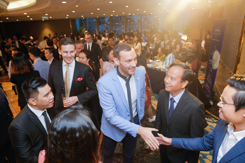 22 công ty nhận giải thưởng bất động sản Dot Property Vietnam Awards 2019