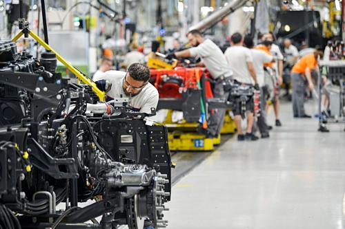 Doanh nghiệp Bắc Âu cho lao động nghỉ hè hơn một tháng - ảnh 1