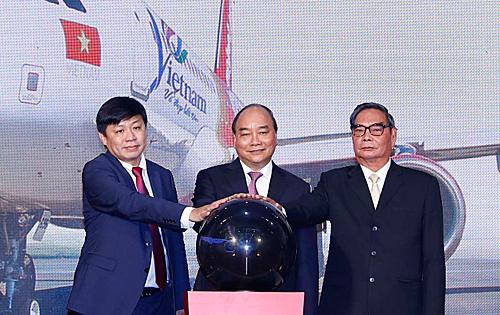 Thủ tướng Nguyễn Xuân Phúc tại Vietjet công bố kế hoạch khai thác loạt đường bay mới tới Phú Quốc - viber-image-2019-07-29-11-31-0-5463-4471-1564384470 - Vietjet công bố kế hoạch khai thác loạt đường bay mới tới Phú Quốc