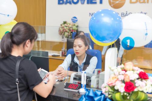Ngân hàng Bảo Việt triển khai cấp tín dụng ưu đãi dành cho doanh nghiệp SME
