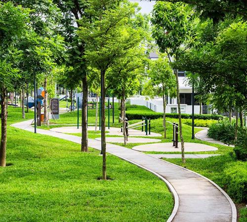 Cơn khát bất động sản xanh tại Việt Nam
