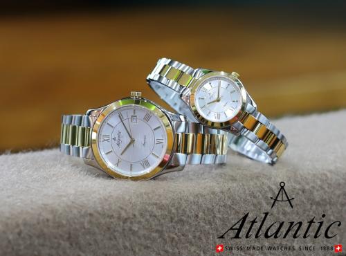 Tham khảo sản phẩm và hệ thống cửa hàng phân phối Atlantic tại website.
