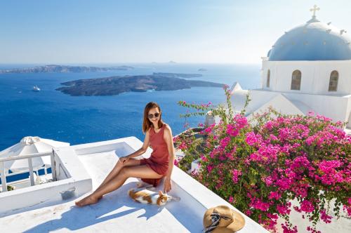 Nhờ tiềm năng phát triển du lịch, thị trường bất động sản Hy Lạp cũng sở hữu nhiều lợi thế độc đáo, thu hút nhà đầu tư quốc tế.