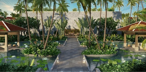 Phối cảnh khu spa - dấu ấn đặc trưng trong dự án. Sức hút của biệt thự nghỉ dưỡng Fusion Resort & Villas Đà Nẵng Sức hút của biệt thự nghỉ dưỡng Fusion Resort & Villas Đà Nẵng 333 4594 1563328556 8629 1565089180