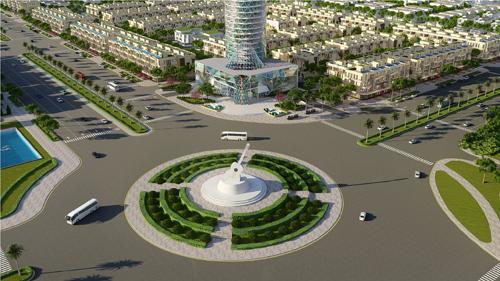 Phối cảnh trục giao thông chính cận kề Melody City. Melody City bổ sung nguồn cung biệt thự đầu tư cho Đà Nẵng Melody City bổ sung nguồn cung biệt thự đầu tư cho Đà Nẵng melody2 9924 1565062666