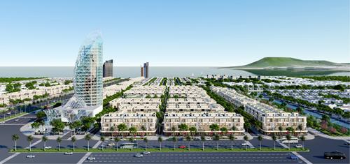 Toàn cảnh Melody City nhìn từ đường lớn Melody City bổ sung nguồn cung biệt thự đầu tư cho Đà Nẵng Melody City bổ sung nguồn cung biệt thự đầu tư cho Đà Nẵng melody3 4983 1565062666