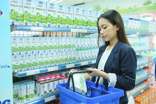 Vinamilk luôn nỗ lực mang đến giải pháp dinh dưỡng tiên tiến phù hợp với xu hướng thế giới. Tìm hiểu thông tin sản phẩm tại đây