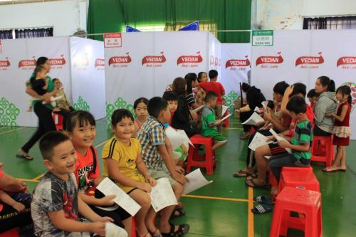Vedan khám chữa bệnh, phát thuốc miễn phí cho người dân Đồng Nai - 4