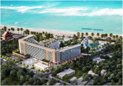Kế hoạch mở rộng chuỗi nghỉ dưỡng cao cấp của DCT Group - ảnh 3
