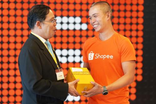Doanh nghiệp Thái gia tăng tìm hiểu thị trường thương mại điện tử Việt - ảnh 1