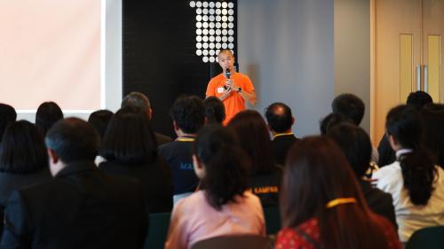 Doanh nghiệp Thái gia tăng tìm hiểu thị trường thương mại điện tử Việt - ảnh 3
