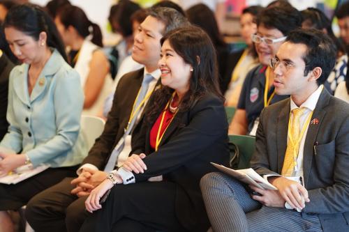 Doanh nghiệp Thái gia tăng tìm hiểu thị trường thương mại điện tử Việt - ảnh 2