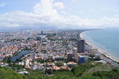 Cú hích hạ tầng thúc đẩy bất động sản Long Điền, Vũng Tàu - ảnh 1