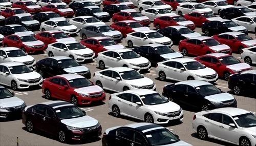 Việt Nam chi hơn 4,3 tỷ USD nhập ôtô, linh kiện phụ tùng - ảnh 1