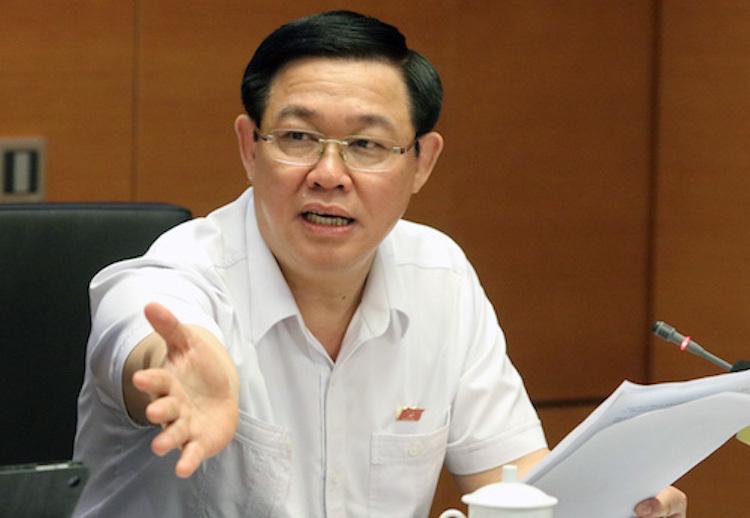 Phó thủ tướng phê bình các Bộ ''vô cảm'' khi để giải ngân vốn đầu tư công chậm - Kinh Doanh