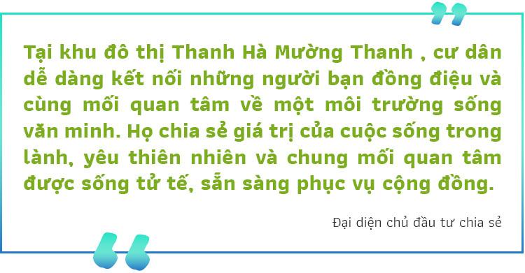 Bên trong khu đô thị 'phủ xanh' giữa lòng Hà Nội Bên trong khu đô thị 'phủ xanh' giữa lòng Hà Nội Quote 1390 1565263538 3613 1566267792