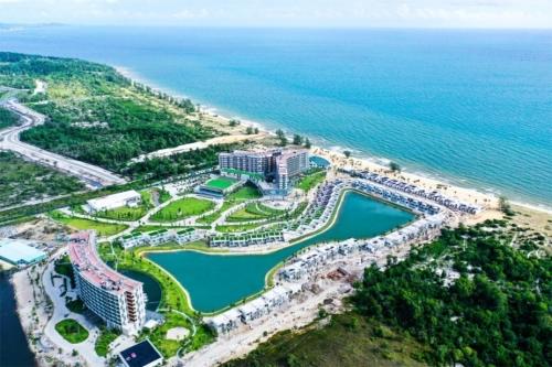 Toàn cảnh dự án Mövenpick Resort Waverly Phú Quốc Khu nghỉ dưỡng Mövenpick Resort Waverly Phú Quốc dự kiến vận hành trong quý bốn - 1798061767-w500-9634-1566372566 - Khu nghỉ dưỡng Mövenpick Resort Waverly Phú Quốc dự kiến vận hành trong quý bốn