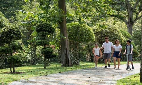 Denzell Việt Nam giới thiệu chương trình đầu tư định cư tại Malaysia - ảnh 1
