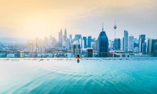 Denzell Việt Nam giới thiệu chương trình đầu tư định cư tại Malaysia - ảnh 2