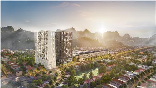 IDJ ra mắt tổ hợp nghìn tỷ Apec Diamond Park tại Lạng Sơn - ảnh 2