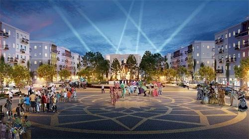 Phối cảnh một tiện ích tại Sun Grand City New An Thoi.  - 23-8-201957-595893063-w500-1481-1566554640 - Tiềm năng đầu tư dự án khu đô thị tại Phú Quốc của Sun Group