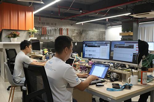 Ứng dụng do kỹ sư Việt phát triển gọi vốn được 5 triệu USD - ảnh 1