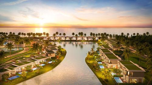Toàn cảnh dự án Mövenpick Resort Waverly Phú Quốc. hơn 200 khách hàng dự ra mắt biệt thự mövenpick resort waverly phú quốc - 1340794537-w500-7766-1566874506 - Hơn 200 khách hàng dự ra mắt biệt thự Mövenpick Resort Waverly Phú Quốc