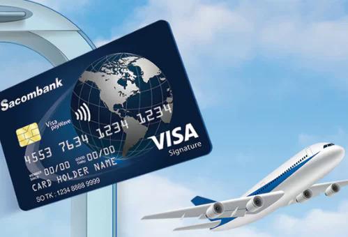 Để biết thêm thông tin chi tiết, khách hàng vui lòng liên hệ Hotline 1900 5555 88 hoặc 028 3526 6060; truy cập website khuyenmai.sacombank.com và đăng ký thẻ online tại website card.sacombank.com.vn.