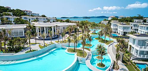 Sun Group đang đầu tư quần thể du lịch, giải trí tỷ đô tại Nam Phú Quốc (Ảnh: Khu nghỉ dưỡng Premier Village Phu Quoc Resort) Tăng trưởng du lịch tạo cú hích cho bất động sản Phú Quốc - khu-nghi-duong-premier-village-9828-3018-1566983059 - Tăng trưởng du lịch tạo cú hích cho bất động sản Phú Quốc