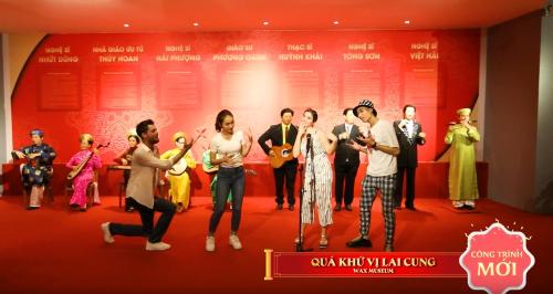 Suối Tiên tổ chức chuỗi sự kiện văn hóa, nghệ thuật dịp nghỉ lễ - 3