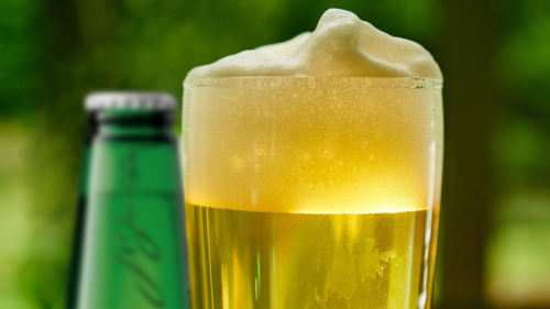 Công nghệ lưu trữ hương vị bia tươi - ảnh 1