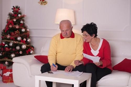 Nhiều người lập kế hoạch mua second home trước khi nghỉ hưu để kiểm soát tốt về tài chính, dễ tìm sản phẩm phù hợp và tăng nguồn thu nhập. Ảnh: iStock.