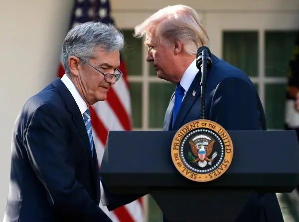 Fed hay thuế của Trump đã kéo tụt kinh tế Mỹ?