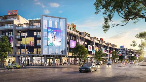 Nhơn Hội New City không chỉ là một sản phẩm đầu tư tốt mà còn là tài sản tích lũy giá trị bền vững