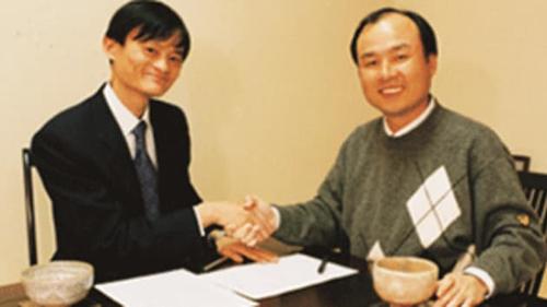 20 năm của Alibaba dưới thời Jack Ma - ảnh 2