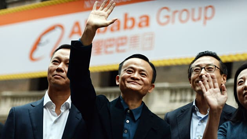 20 năm của Alibaba dưới thời Jack Ma - ảnh 4