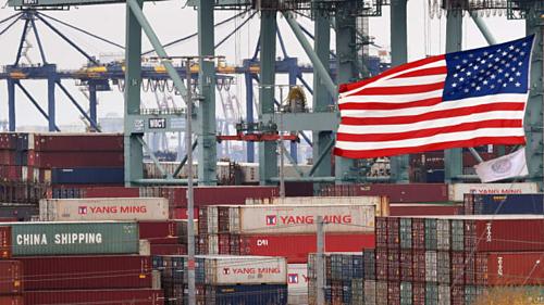 Công ty Mỹ ngày càng ngại rót tiền vào Trung Quốc - ảnh 1