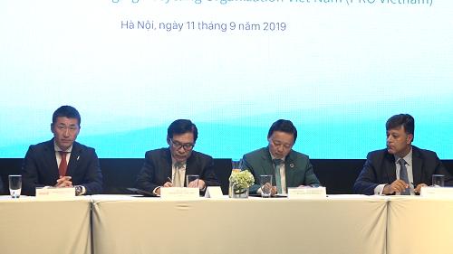 Bộ Tài nguyên và Môi trường bắt tay doanh nghiệp chống rác thải nhựa - ảnh 2