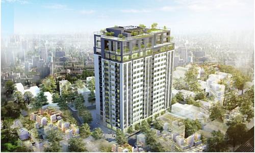 Lợi thế vị trí của dự án TNG Village Thái Nguyên