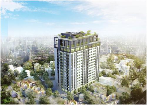 Lợi thế vị trí của dự án TNG Village Thái Nguyên - ảnh 1