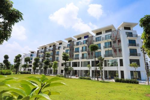 Khu đô thị Khai Sơn City có trường học liên cấp - ảnh 3