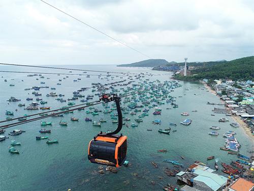 Những trải nghiệm hấp dẫn ở Nam đảo thu hút người dân tới đầu tư dịch vụ du lịch