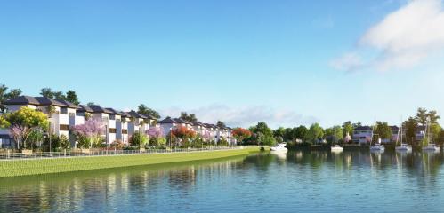 Cầu Cát Lái tạo cơ hội cho bất động sản Nhơn Trạch - 2