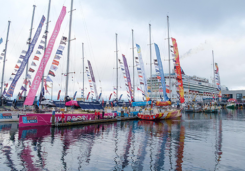 Hạ Long sẽ là một trong các điểm đến của Clipper Race 2020-202.