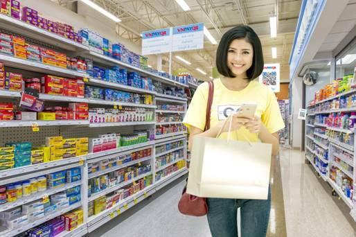 Lựa chọn các hình thức tiêu dùng tiện nghi giúp bạn thảnh thơi và tiết kiệm thời gian hơn.